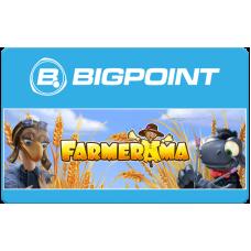 Karta Bigpoint Casual 50 PLN