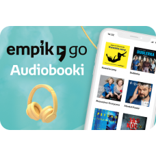 Empik Go Audiobook - 1 miesiąc