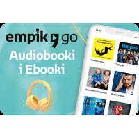 Empik Go Audiobook Ebook - 12 miesięcy