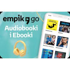 Empik Go Audiobook Ebook - 1 miesiąc