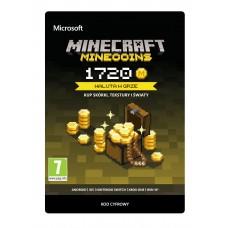 Minecraft Minecoins - 1720 Monet