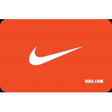 Karta upominkowa Nike 100zł