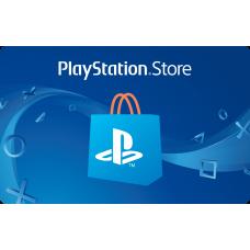 Sony PlayStation® Network 100 PLN - uzupełnienie funduszy w portfelu