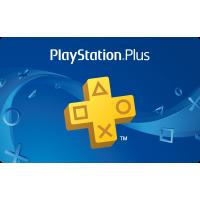 Sony PlayStation® Plus - Subskrypcja na 3 Miesiące